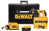 Perforateur dewalt DC 233 / 36 volt